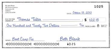 Do You Write Out Dollar Amounts In An Essay by Cheque Writing Money Mart