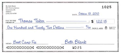 Cheque Return Reason Refer To Drawer by Cheque Writing Money Mart