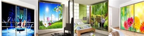 Livingroom Art Printing On Glass Printing On Mirrors Canvas Printing