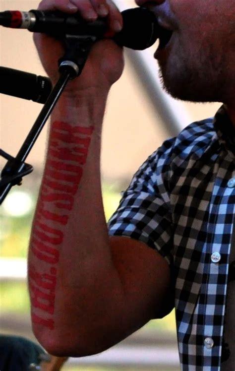 tattoo outsider lyrics needtobreathe the outsiders tattoo pinterest tat