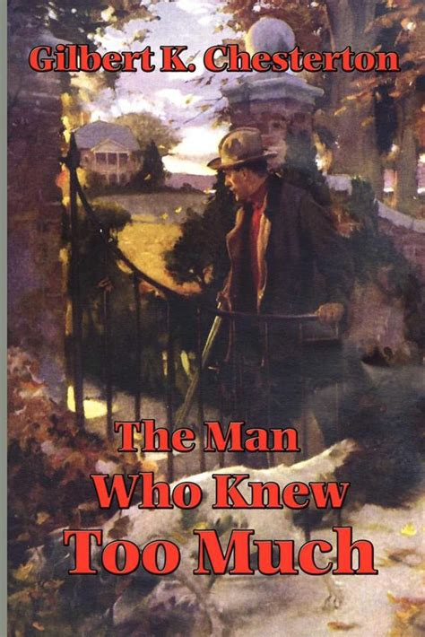 The Who Knew Much the who knew much ebook by g k chesterton