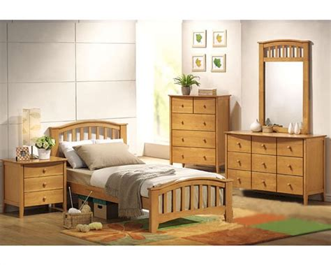 acme furniture bedroom acme furniture bedroom set in maple ac08940tset