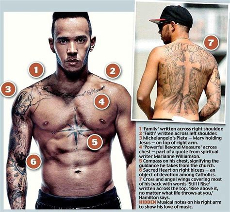 tattoo parlor hamilton hamilton opens up about tattoos as he poses for cover of