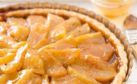 America S Test Kitchen Pie Crust by 6 Ingredient Caramel Apple Tart The Feed