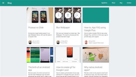 google design lite community showcase 183 google material design lite wiki 183 github