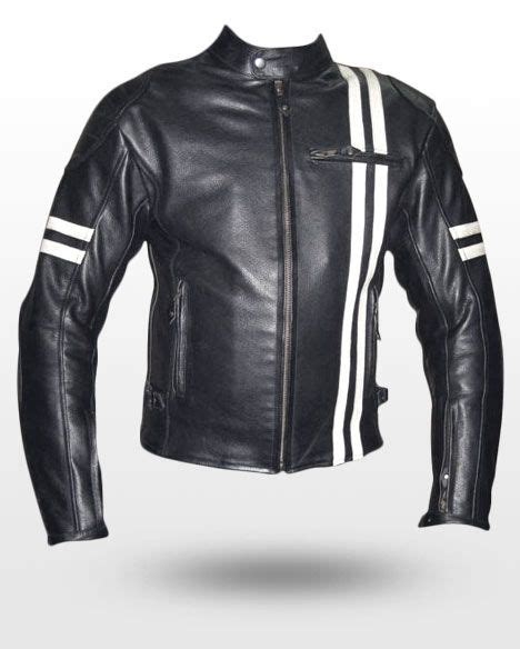 Motorrad Lederjacke Cafe Racer by 25 Best Ideas About Cafe Racer Jacket On Pinterest