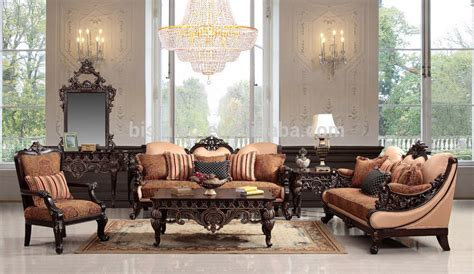 old world traditional european style bedroom furniture set european style luxurious wooden hand carved sofa set