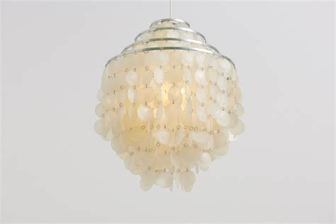 Shell Pendant Light Shell Pendant Light Modestfurniture