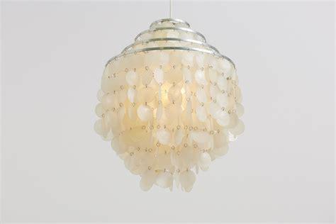 Shell Pendant Lights Shell Pendant Light Modestfurniture