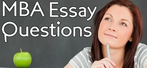 Weakness Question For Mba by Mba Applications How To Approach The Quot Weakness Quot Question