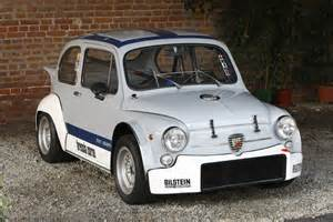 Fiat 600 Abarth For Sale Fiat 600 Abarth Image 7