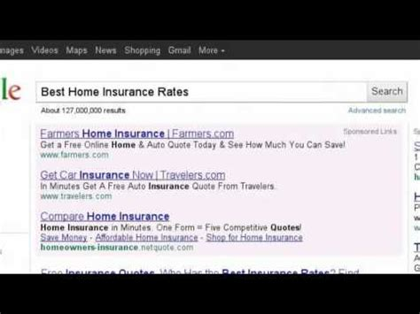 Compare Insurance Rates by Home Insurance Quotes Who Has The Best Home Insurance