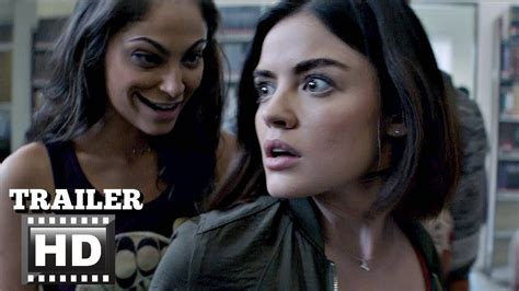Or Official Trailer Blumhouse S Or Official Trailer Hd