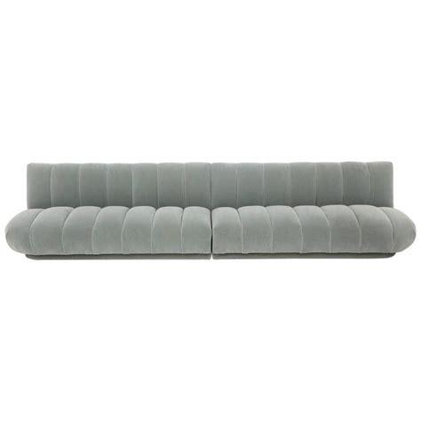 chase sofa custom steve chase sofa at 1stdibs