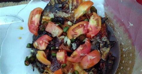 Teflon Untuk Bakar Ikan ikan bakar teflon 164 resep cookpad