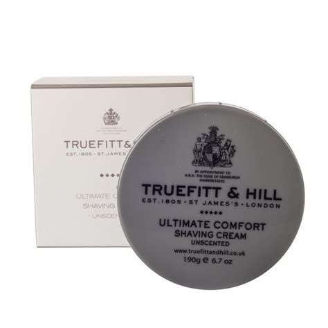 Truefitt Hill Ultimate Comfort Pre Shave by Truefitt Hill Ultimate Comfort Bowl Gents