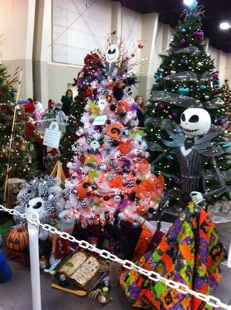 disney christmas trees presentlyobsessed