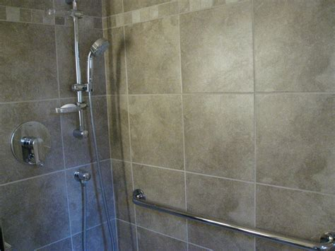 Bar Shower by Held Shower Grab Bar Bathroom Seattle By