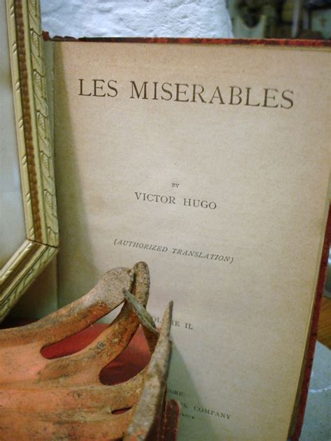 Theme Quotes From Les Miserables | 1000 images about french tablesettings les miserables