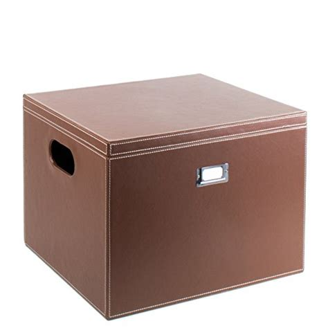 g u s decorative office file and portable storage box for
