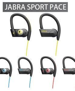 Konig Jabra Sport Pace Oem Headset Bluetooth Wireless halo fusion suntechk