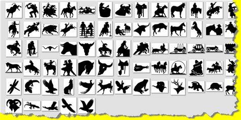 free printable yard art patterns pdf horse silhouette patterns plans free