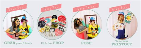 Promo Instant Photobooth Jakarta photo booth instant