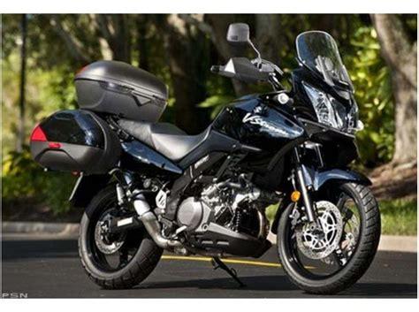 2012 Suzuki V Strom 1000 For Sale 2012 Suzuki V Strom 1000 Adventure 1000 For Sale On 2040 Motos