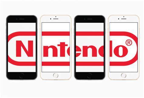 entra mobile nintendo entra nel mondo mobile leganerd