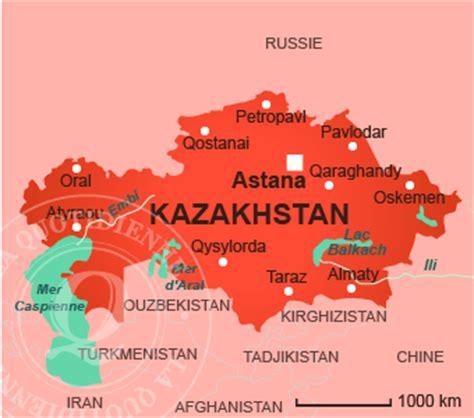 Lettre De Mission Visa 12 Viii D échange Culturel Kazakhstan Guide Des Destinations Laquotidienne Fr