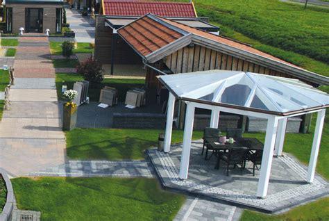 Pavillon Oben by Gartenpavillon Aus Holz Ein Rundumausblick Ins Gr 252 Ne