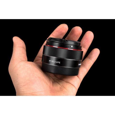 Sony Fe 35mm F2 8 samyang af 35mm f2 8 sony fe