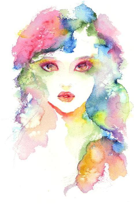 imagenes tumblr watercolor pretty watercolour painting capture pinterest