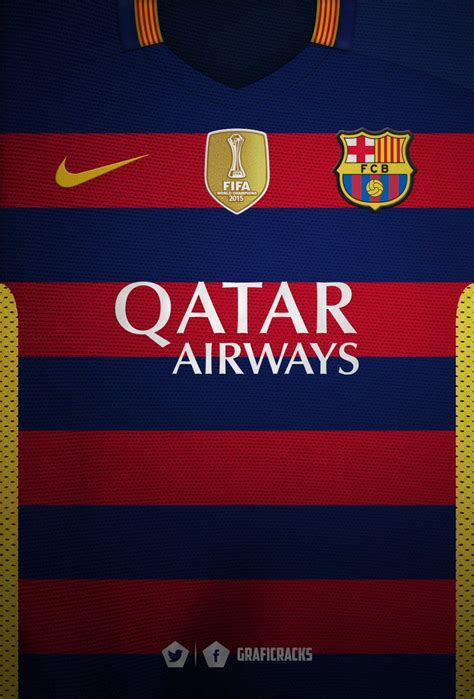 wallpaper jersey barcelona 2016 graficrack on twitter quot fc barcelona jersey local