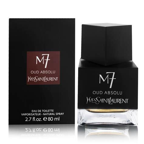 Original Parfum Yves Laurent Ysl M7 Oud Absolu Edt 80ml buy m7 oud absolu by yves laurent basenotes net