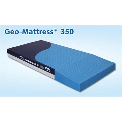 span america geo mattress 35o therapeutic foam mattress