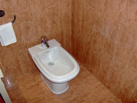What S A Baday Toilet Baday Picture Of Hotel Acta Arthotel Andorra La Vella