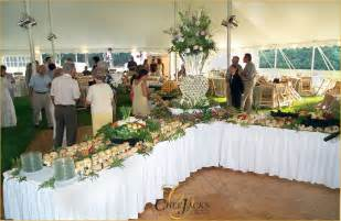 Buffet Table Displays Image Detail For 425 X 282 Pixel Wedding Food Buffet