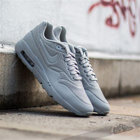 nike air max  ultra moire medium grey medium grey