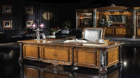 Luxury Home Office Desk Luxury Office Furniture Italian Furniture Contemporary Office Glubdubs