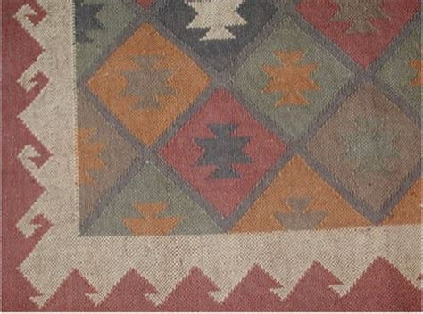 What Is A Dhurrie Rug by Dhurrie