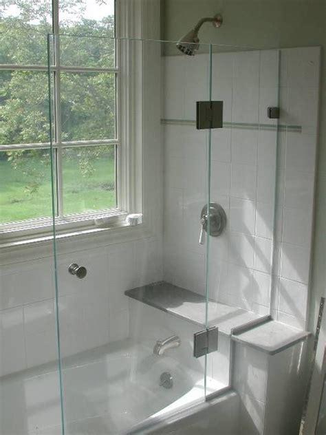Half Shower Door Half Shower Door Shower Doors Pinterest
