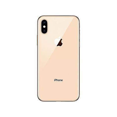 apple iphone xs max 4gb ram 512gb rom ios 12 12mp 12mp 7mp nano sim e sim gold