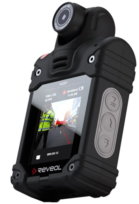 body worn video cameras | reveal