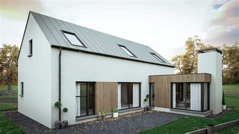 home design studio uk modern house coleraine slemish design studio architects