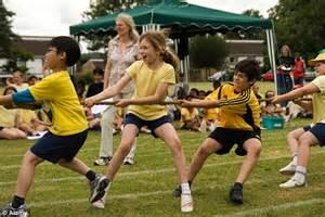 pushy parents  put children  exercise
