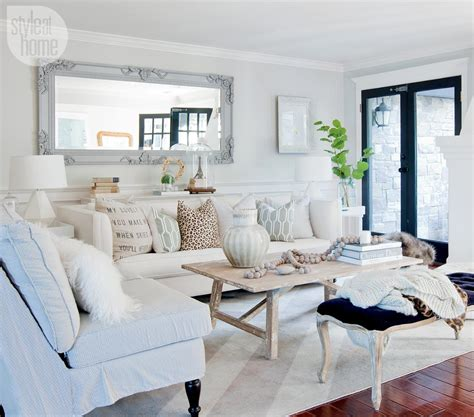 style at home house tour jillian harris eclectic home