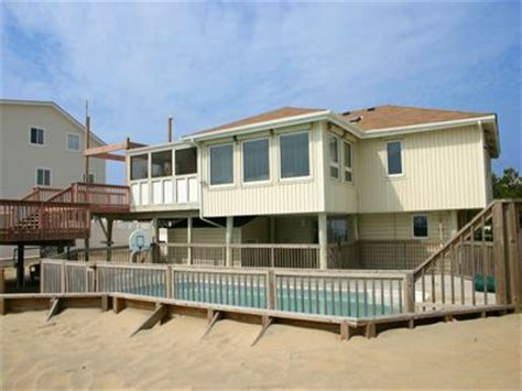 virginia house rentals oceanfront sandbridge oceanfront vacation home siebert
