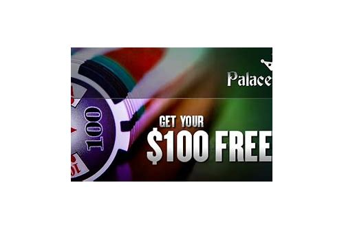 palace of chance free coupon codes