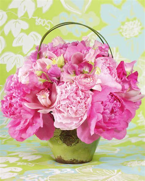 flower arrangement flower arrangements martha stewart